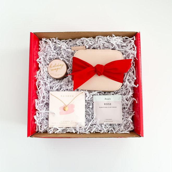 Holiday Magic Gift Box