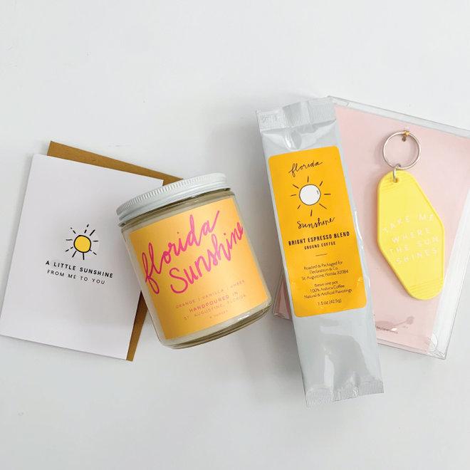 Sunshine Gift Box