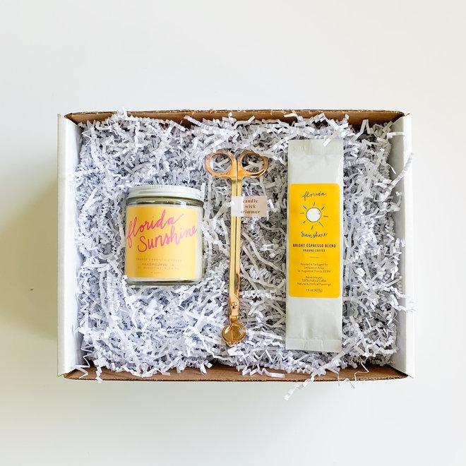 Florida Sunshine Gift Box