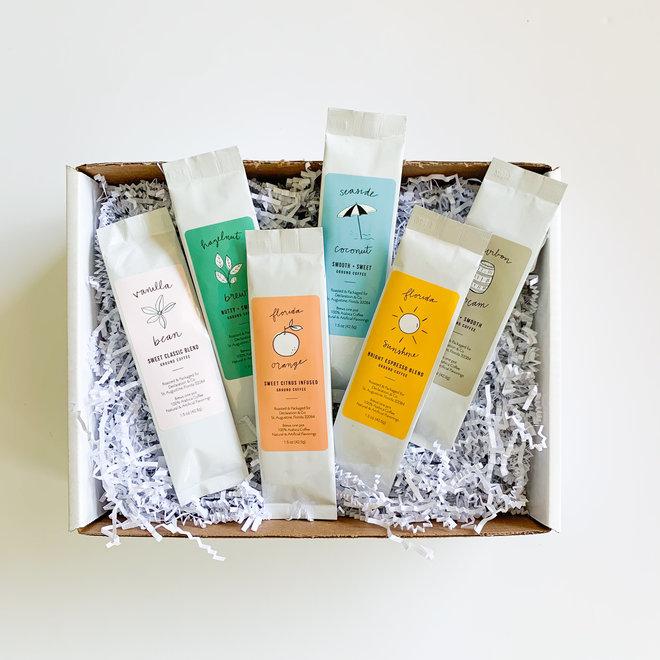Coffee Lover Gift Box