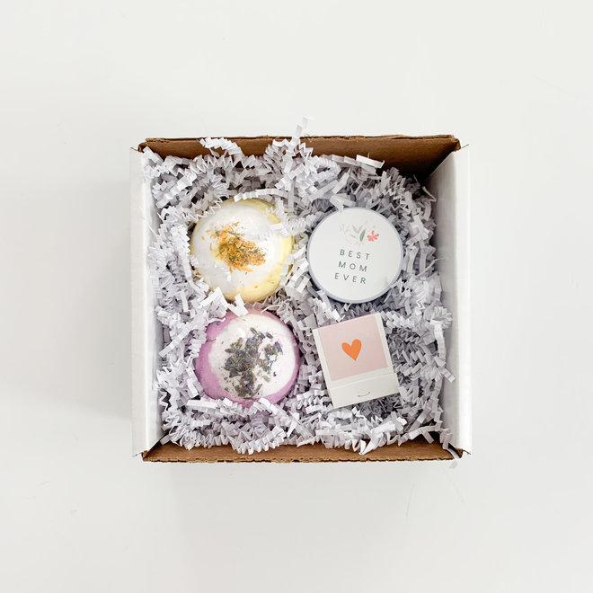 Best Mom Ever Gift Box