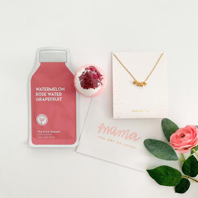 Rosy Mama Gift Box