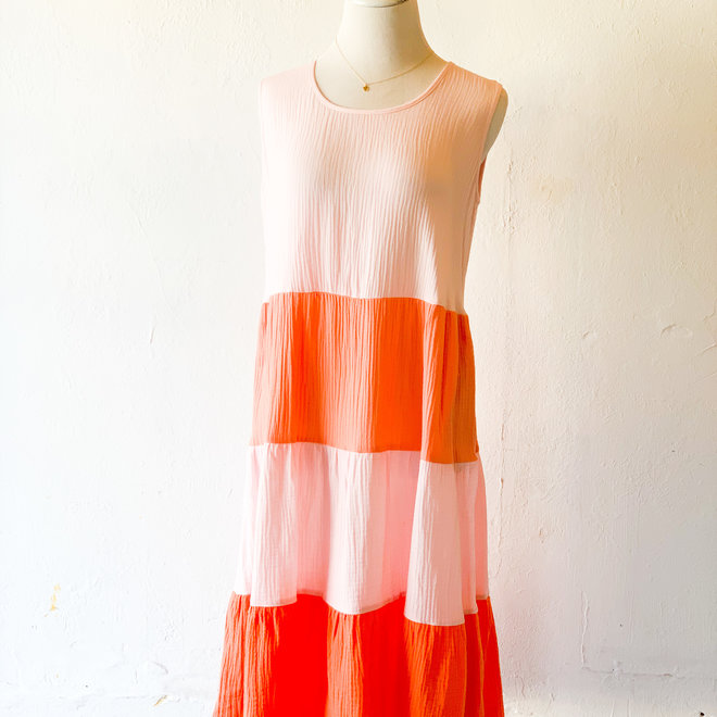 Love that we keep Dress
