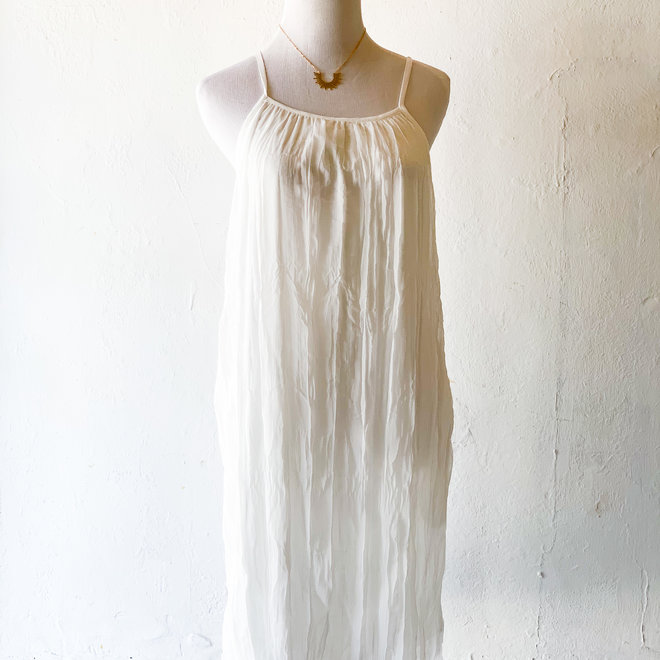 Stay Here Dress