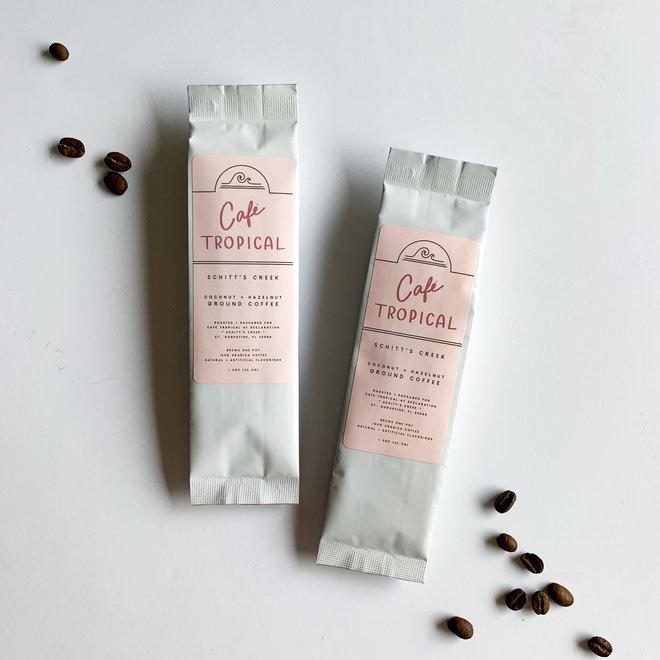 Cafe Tropical Coffee Mini