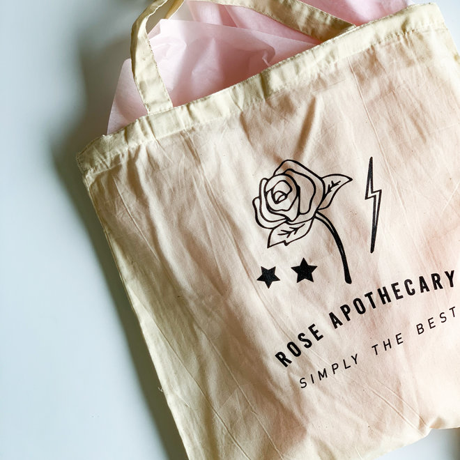 RA Simply the Best Tote Bag