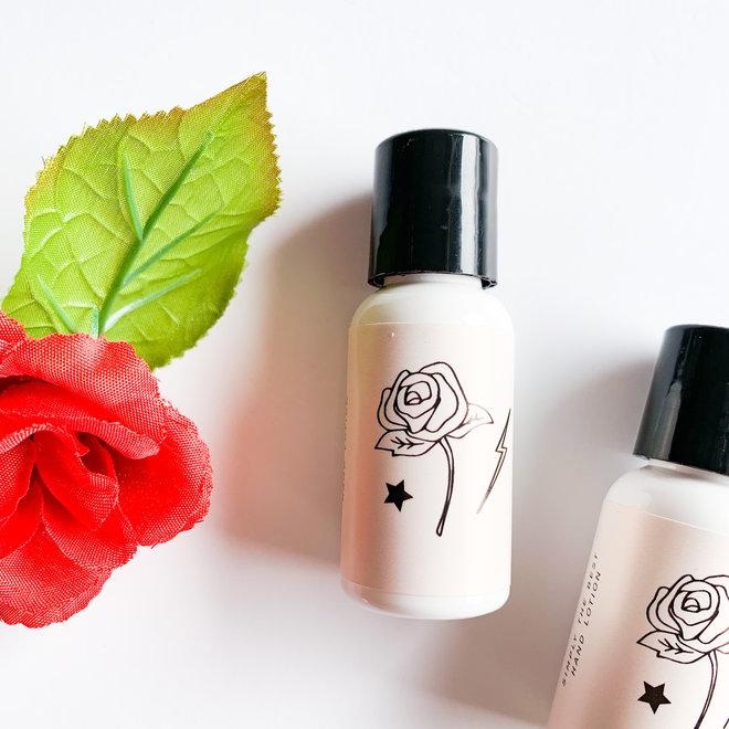 RA Mini Ocean Rose Soap