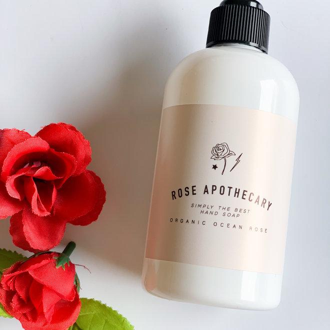 RA Ocean Rose Full Size Soap