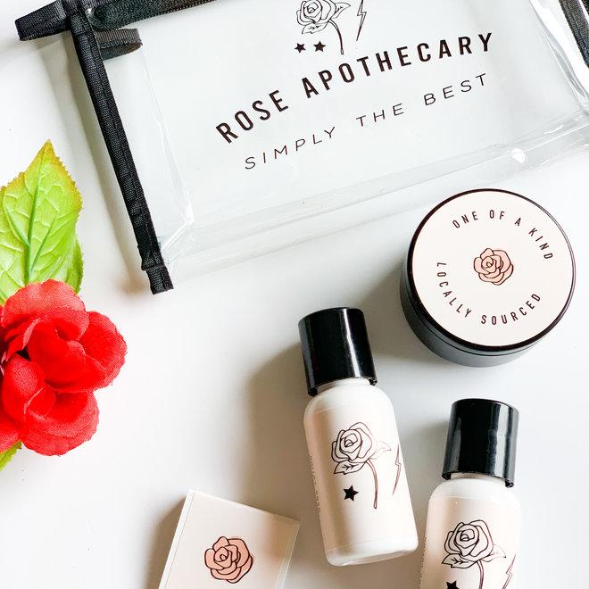 RA Pouch + Minis Gift Set