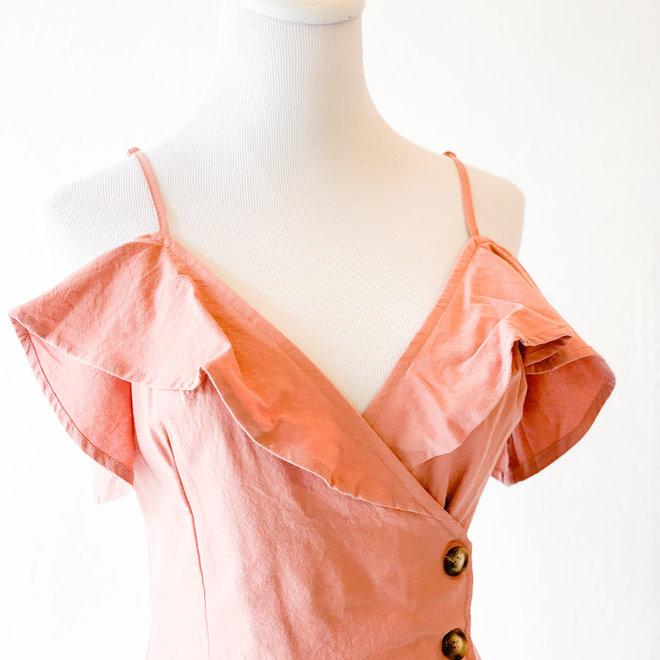 Twyla Dress