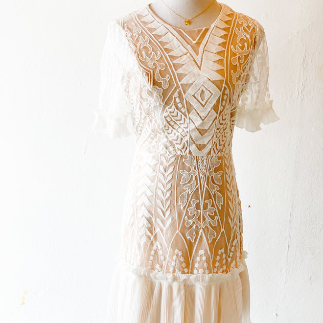 Up for Anything Dress
