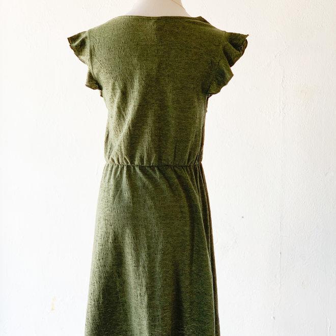 Brink of Adventure Dress