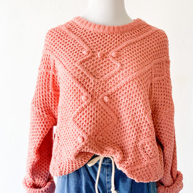 Heart of Life Top