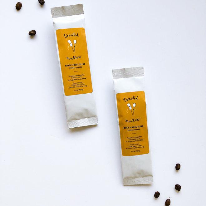 Toasted Mallow Coffee Mini