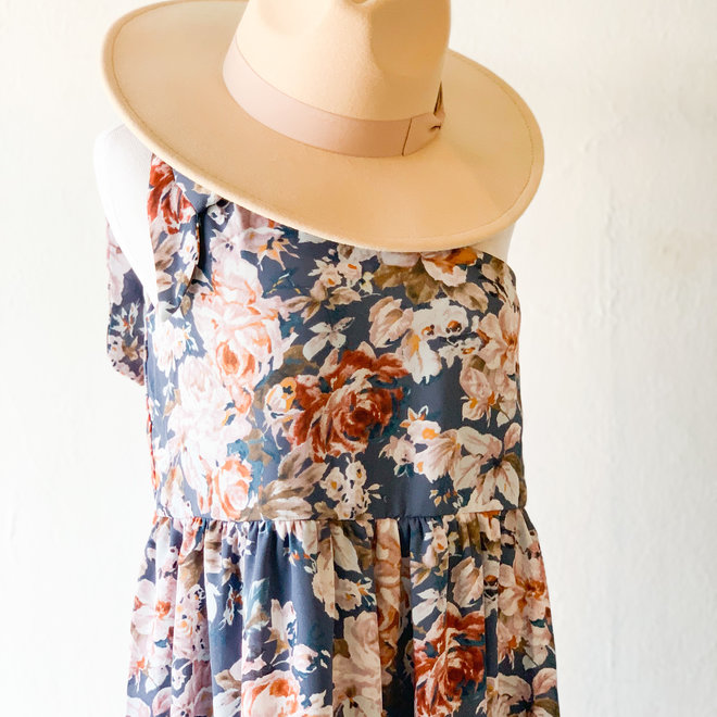 Go For it Dress