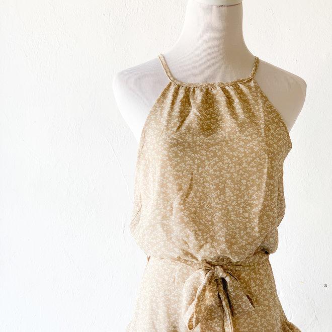 Happier Dress