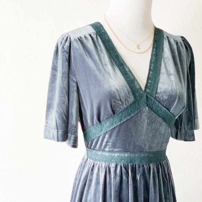Core Memory Dress