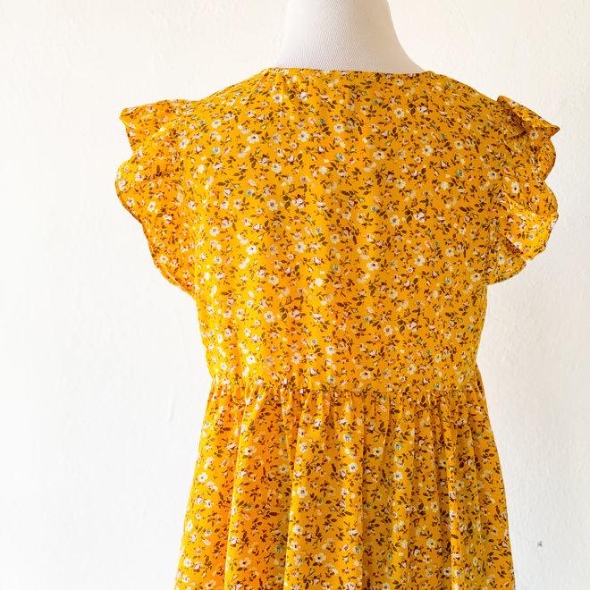 My Sunflower Top