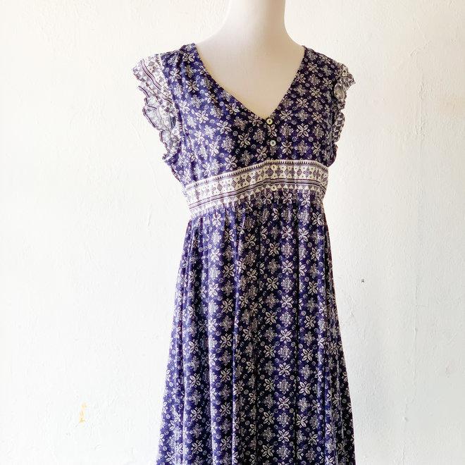 Ocean Tide Dress