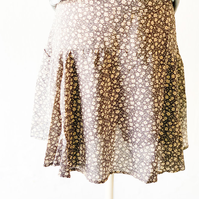 Play it Cool Skirt