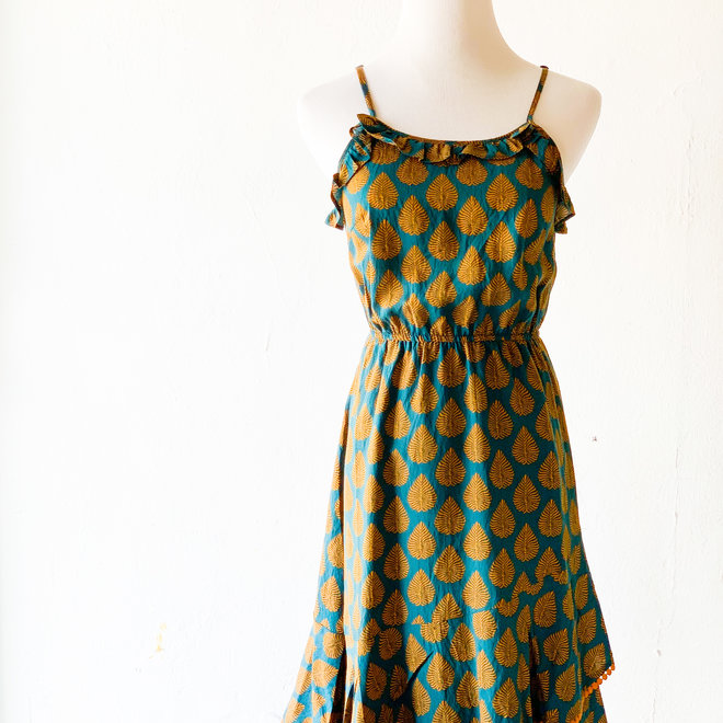 Find Your Way Dress