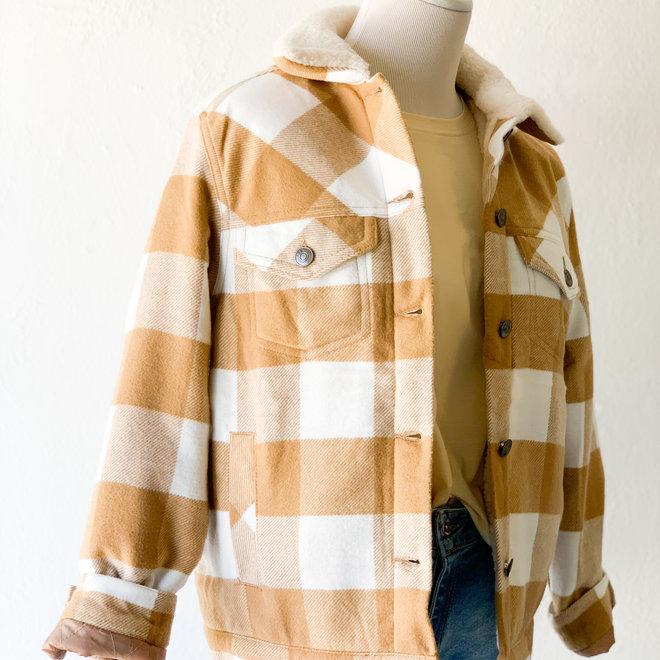Sweater Weather Jacket