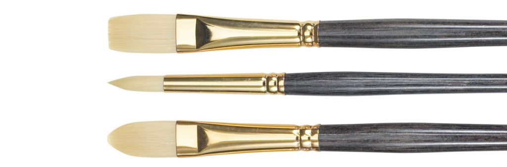 Series 6300 Brushes