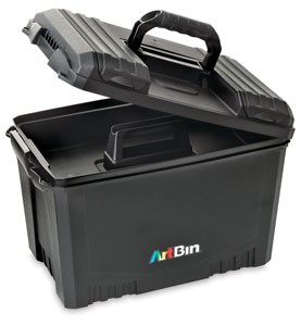 ARTBIN ARTBIN SIDEKICK XL BLACK