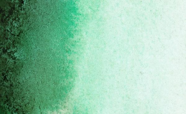 STONEGROUND STONEGROUND WATERCOLOUR PHTHALO GREEN HALF PAN