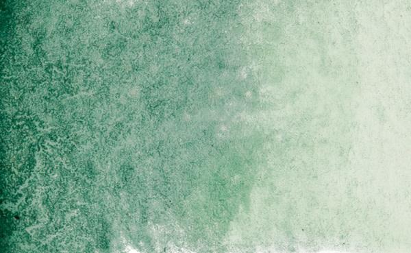 STONEGROUND WATERCOLOUR HALF PAN MAYAN GREEN