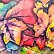ART CLASS - FALLEN LEAVES IN WATERCOLOUR - JAN. 28, 6-9 PM