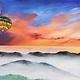 ART CLASS - HOT AIR BALLOONS OVER THAILAND - MARCH 10, 6-9PM