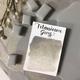 STONEGROUND STONEGROUND WATERCOLOUR HALF PAN TITANIUM GREY
