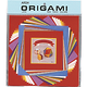 AITOH AITOH ORIGAMI PAPER ASSORTED COLOUR 3-SIZE/PACK 60/SHEETS