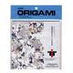 AITOH AITOH ORIGAMI PAPER PENCIL DRAWING #2 6X6 20/PK