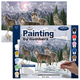 ROYAL & LANGNICKEL PAINT BY NUMBERS WOLVES