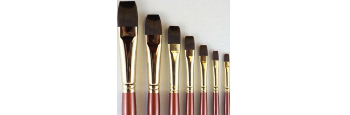 Series 940 Aquatec Brushes