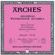 ARCHES ARCHES WATERCOLOUR BLOCK 140LB HP 12X16
