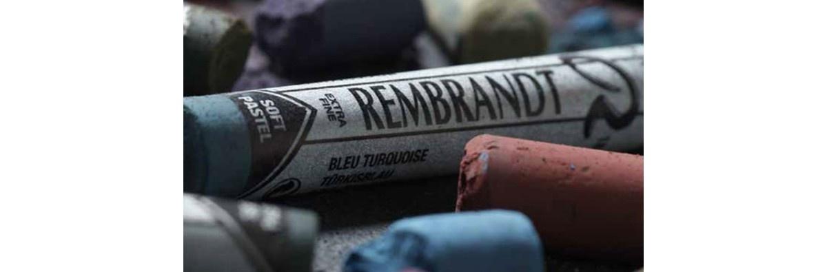 Individual Rembrandt Pastels