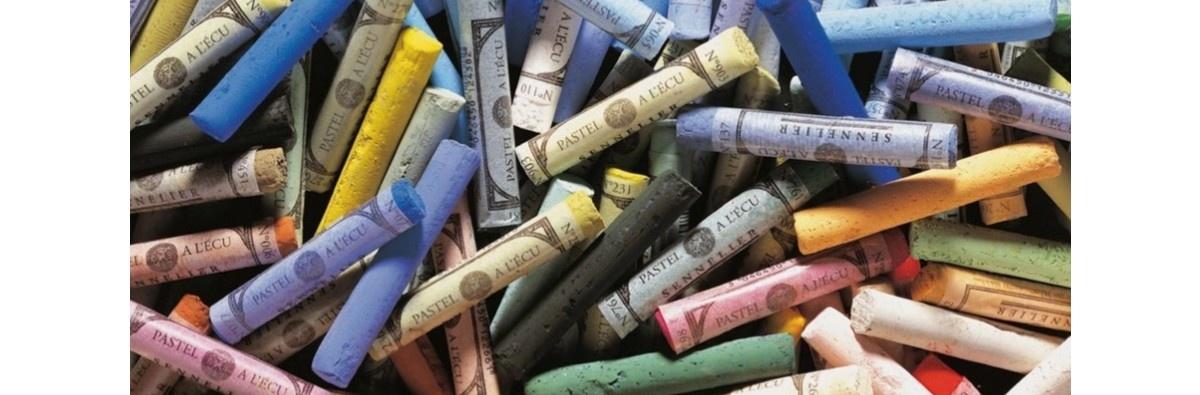 Sennelier Soft Pastels