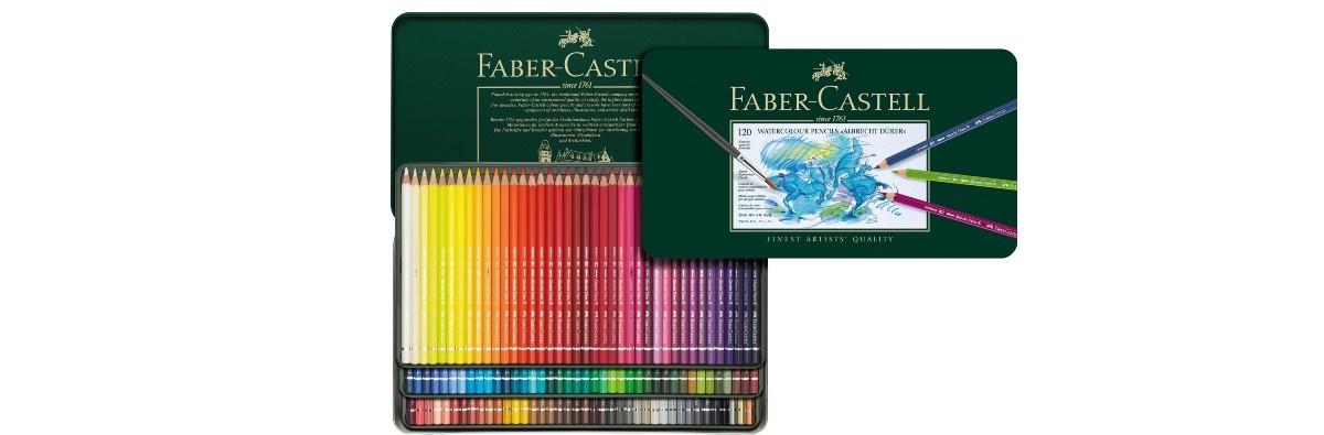 Faber Castell Albrecht Durer Sets