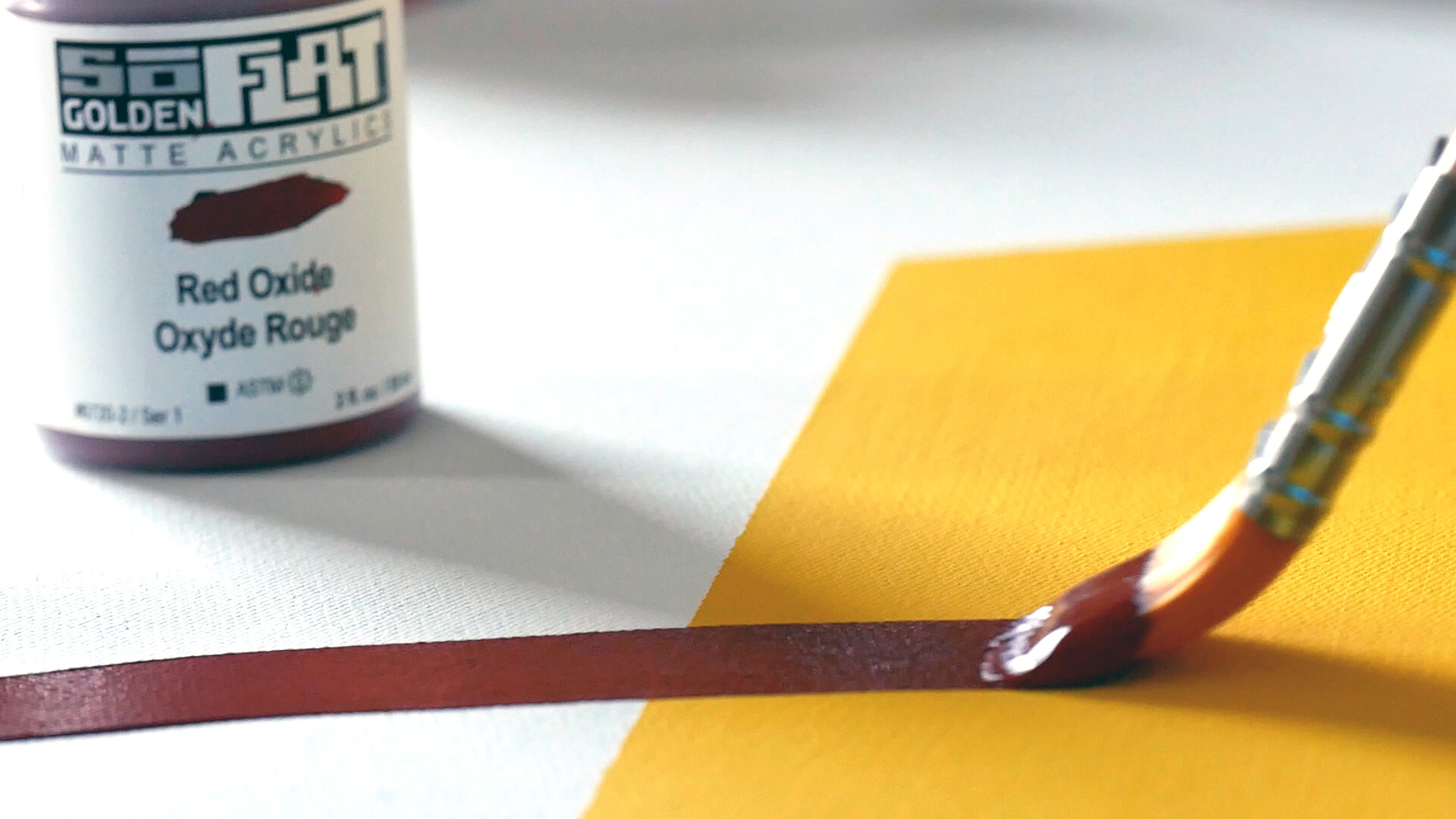Golden So Flat Matte Acrylics