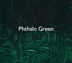 GAMBLIN GAMBLIN OIL 37ML PHTHALO GREEN