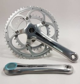 Campagnolo Veloce 10 Speed Power-Tourque System Crankset