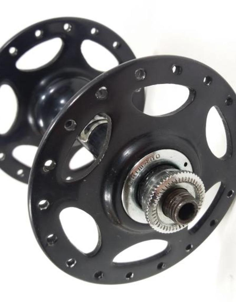 1970's Limited Edition Shimano Dura Ace High Flange Front Track Hub