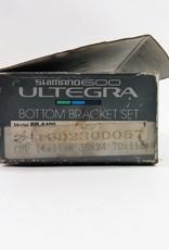 NOS Shimano 600 Ultegra BB-6400 Italian Bottom Bracket