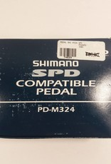 NOS Shimano SPD PD-M324 Pedal (Dual Sided)