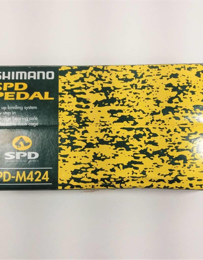 NOS Shimano SPD PD-M424 Pedal