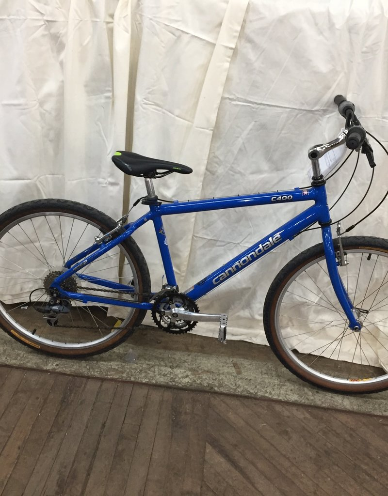 Cannondale C400 (DRMW2G)
