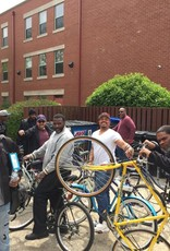 Sponsor a Local Bike Donation